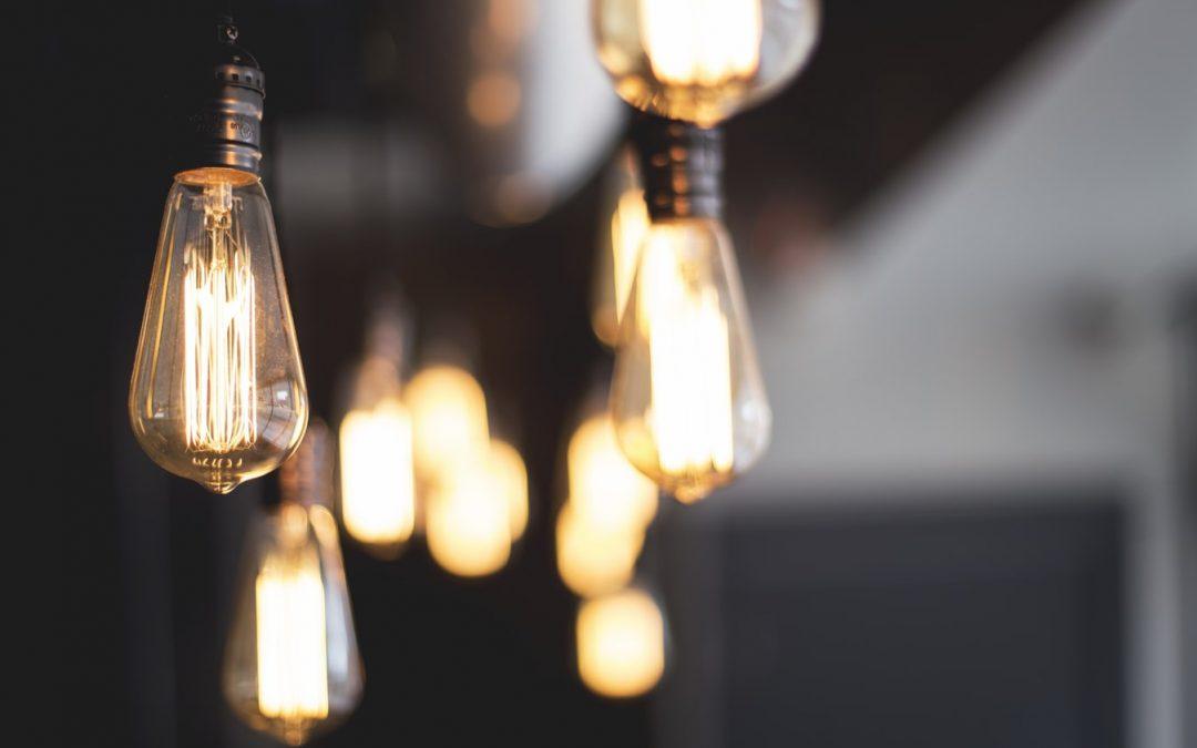 LED verlichting die wel sfeer biedt!